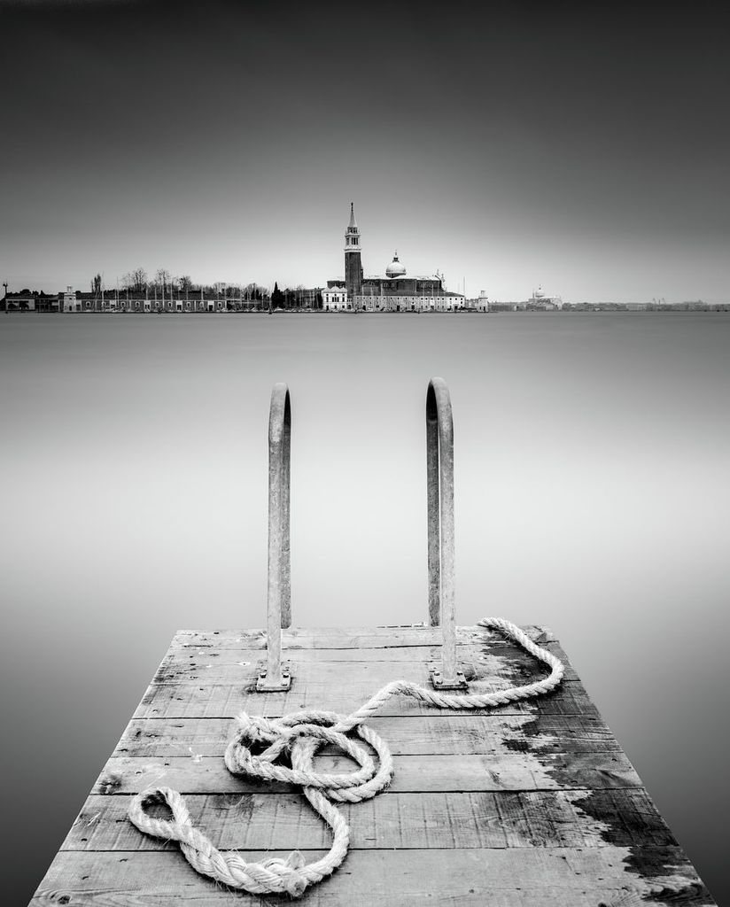 Prints for sale venice 37 by tony sellen black and white fine art photography printed on giclée hahnemühle photo rag venice blackandwhitephotography