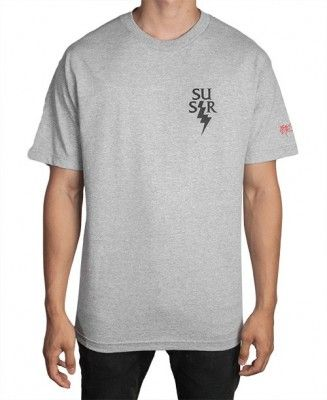 SSUR - TCB T-Shirt - $32