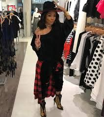 Image result for rasheeda frost