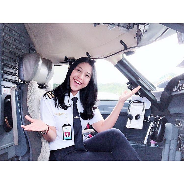 Tania Artawidjaya On Instagram Yay It S My Favorite Month October Garudaindonesia