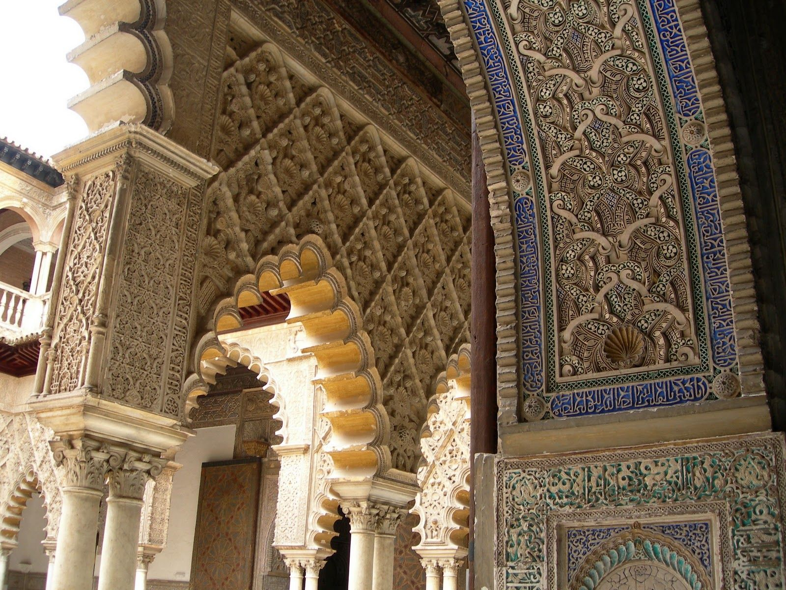 islamic art and architecture essay Essays in islamic art and architecture: in honor of katharina otto-dorn on amazoncom free shipping on qualifying offers.