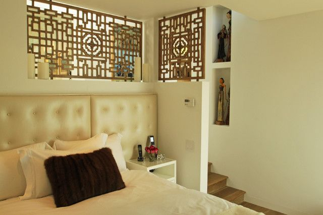 Half Wall Room Divider Ideas | ... Ideas: This Is Inspired Divider ...