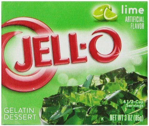 The Best Jello Shot Recipes (By Color