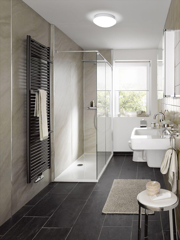 Badewanne Raus Dusche Rein Die Moderne Badrenovierung