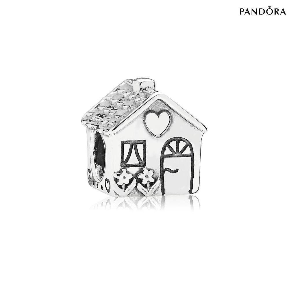 charm maison pandora