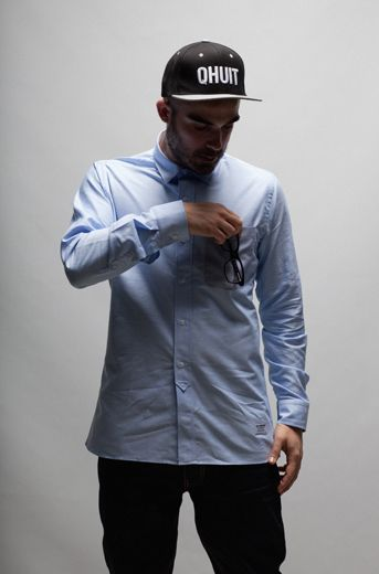 QHUIT Shirt