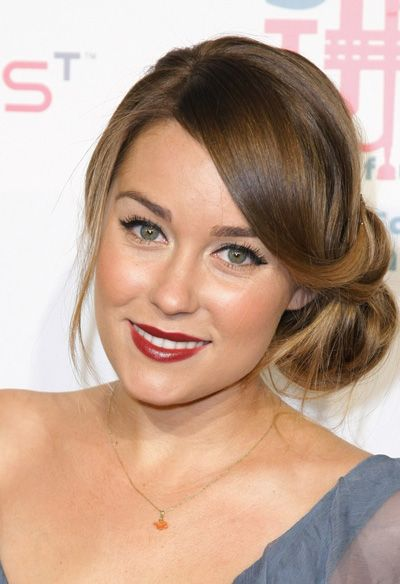 Best hairstyles ideas for Christmas party