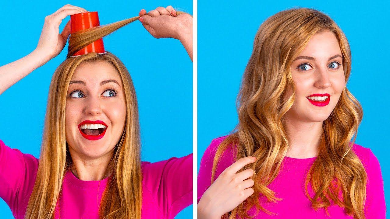Fine Fun Diy Beauty Hacks Smart Girly Hacks By 123 Go 123go