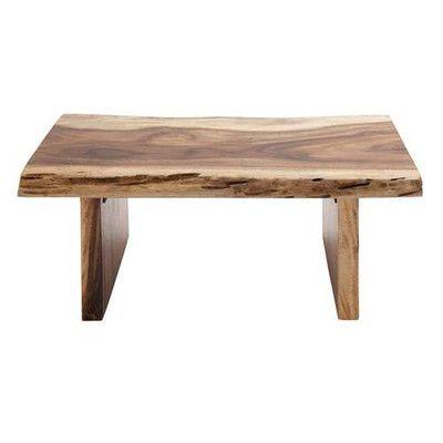 Woodland Imports Munggur Coffee Table