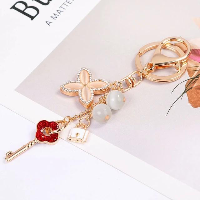 Crystal Jewelry Pin Escrow Fairy