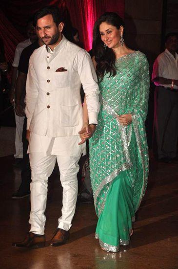 Kareena-Kapoor-Khan.jpg (365×550) | Saree look, Wedding ...