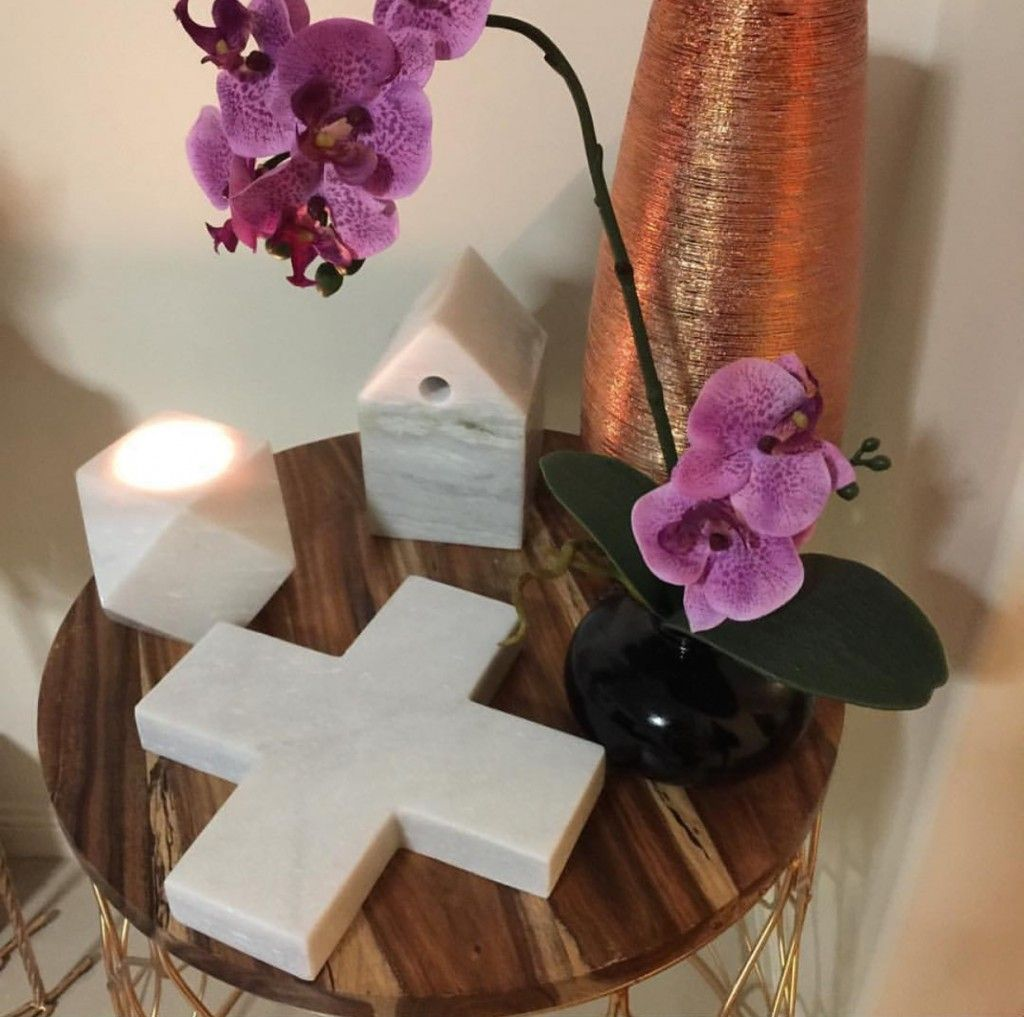 Kmart Homewares Take 2 Lace Candle Holders Kmart Decor Marble Room Decor