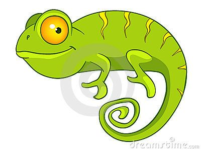 Cartoon Character Chameleon  Drawings  Pinterest  Chameleons