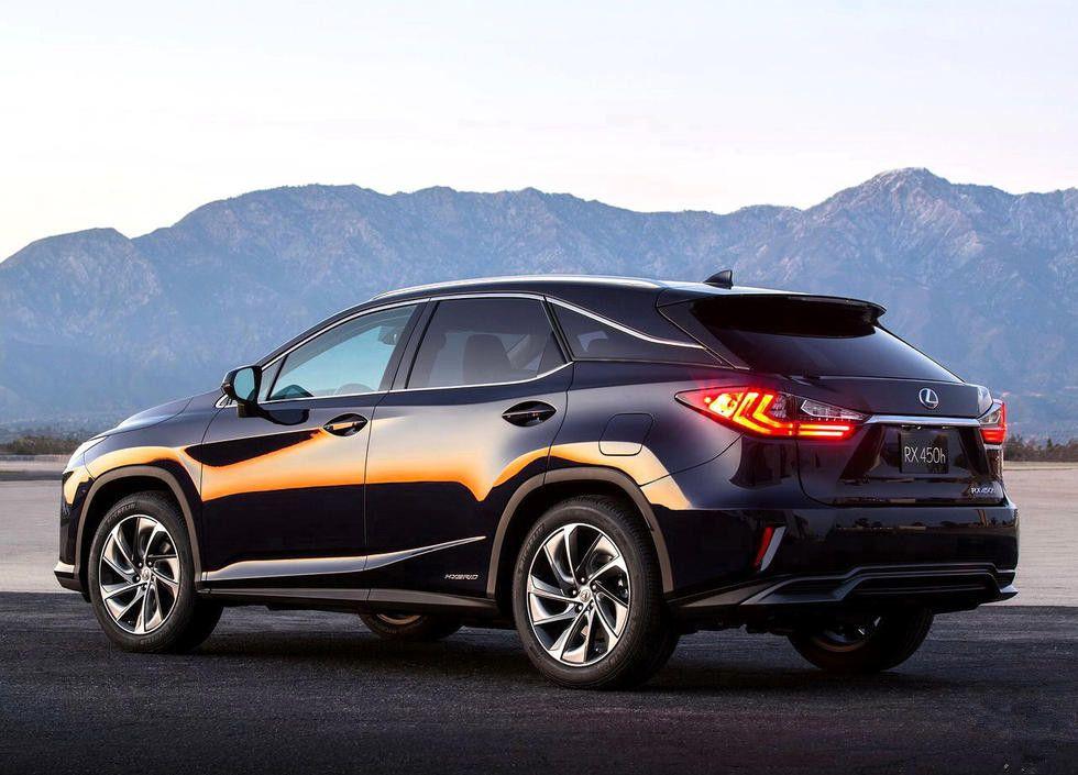 New Lexus SUV (With images) New lexus suv, New lexus, Lexus