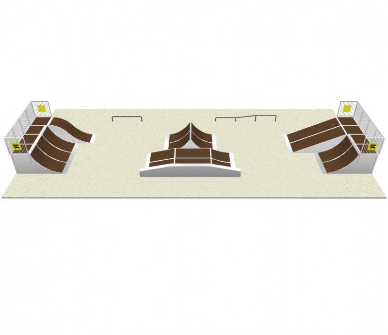 #PlaygroundCentre #SkateParks #BikeParks #SkateParkPackages #SkateParkPackage #RhinoRamps #SkateParkA4