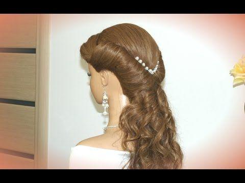 Tremendous Wedding Prom Hairstyles For Long Hair Bridal Hairstyles Short Hairstyles For Black Women Fulllsitofus