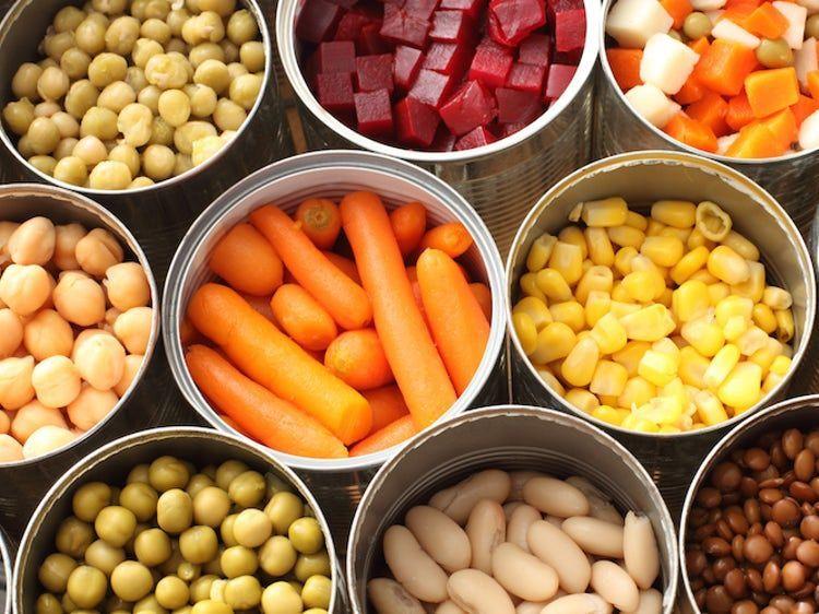 Non perishable food non perishable foods best survival