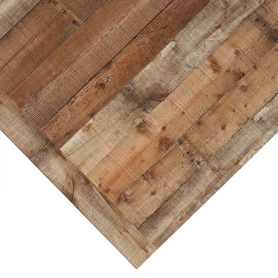 48 In X 8 Ft Smooth Weathered Barnboard Wall Panel Lowes Com Mdf Wall Panels Wall Paneling Paneling