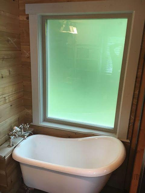 320 Sq. Ft. Custom Tiny House #tinyhousebathroom