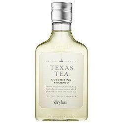 Drybar Texas Tea Volumizing Shampoo Volumizing Shampoo Shampoo For Fine Hair Texas Tea
