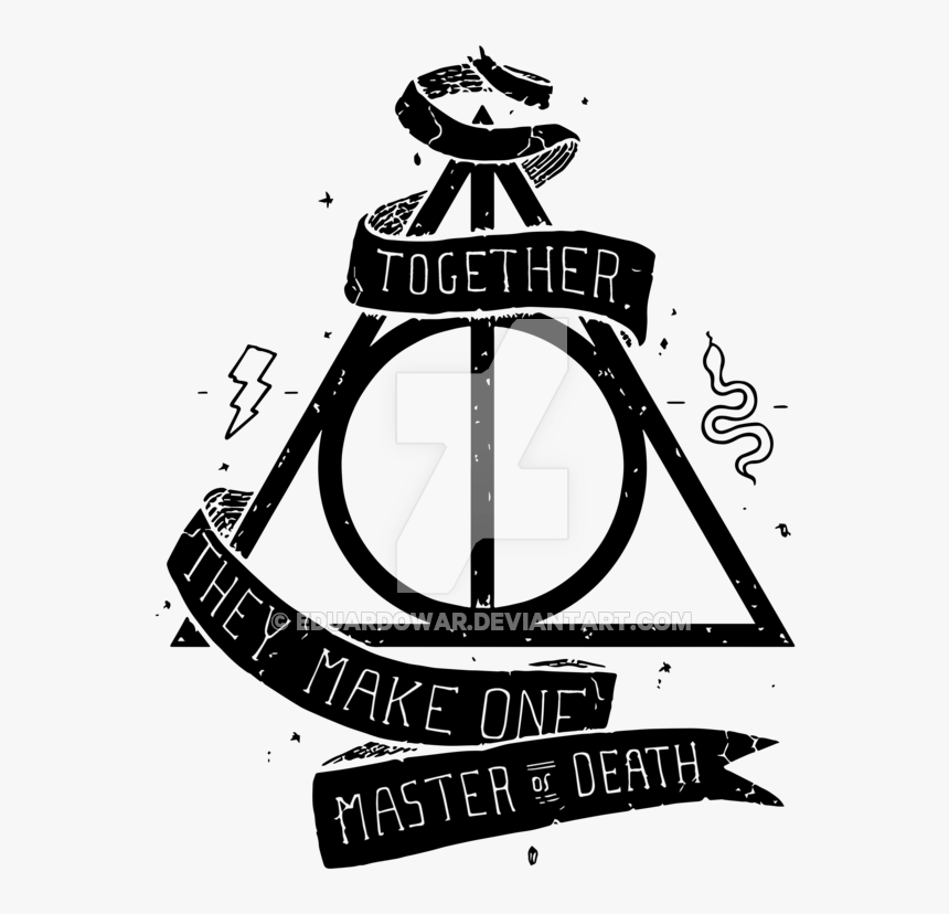 Harry Potter Inspiration Deathly Hallows Harry Potter Png Transparent Png Deathly Hallows Harry Potter Hallows Harry Potter
