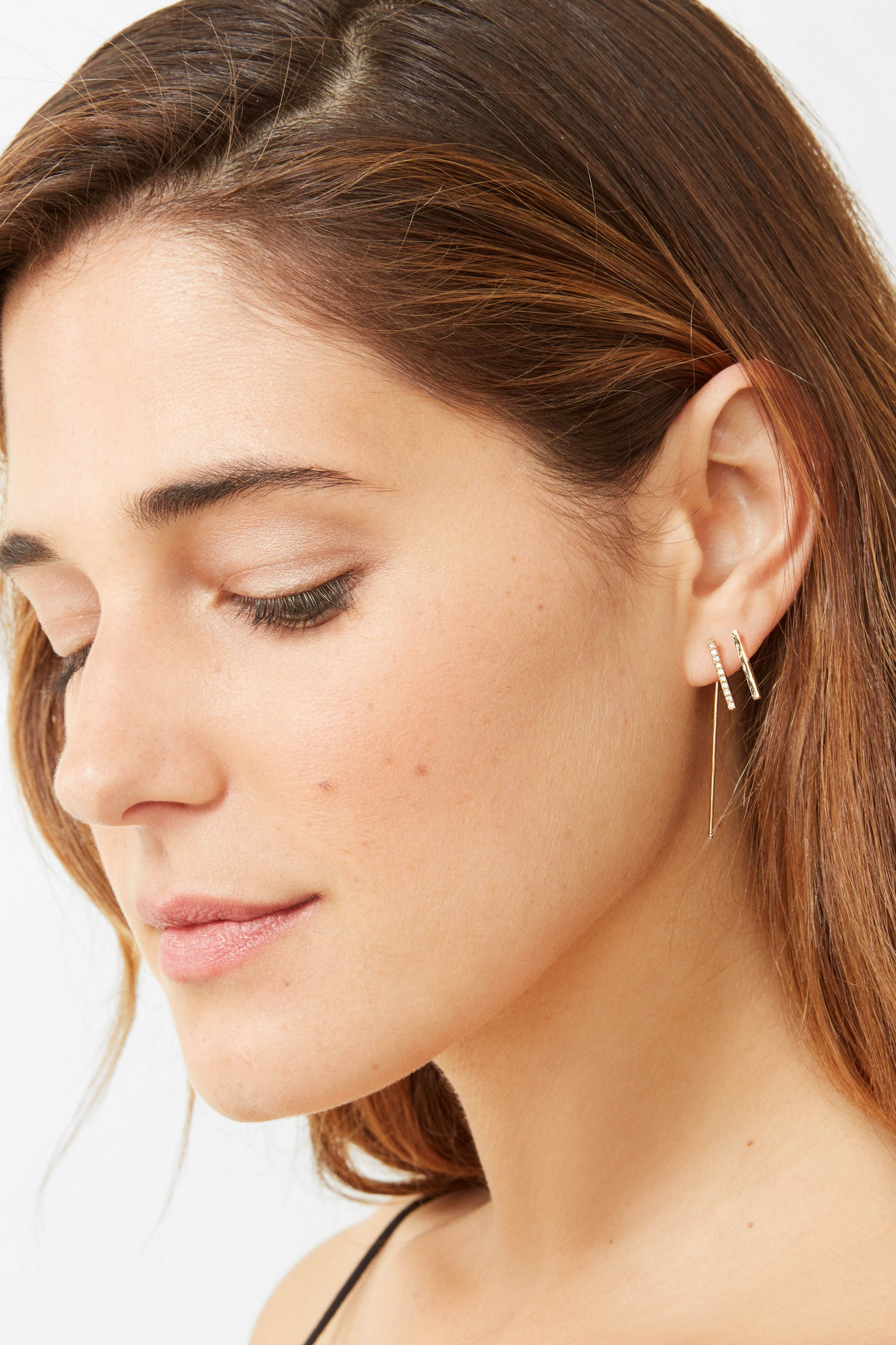 67a751e927eb1 Shanaz Threader Earrings | Ste... | Stella & Dot | Jewelry, Fashion ...
