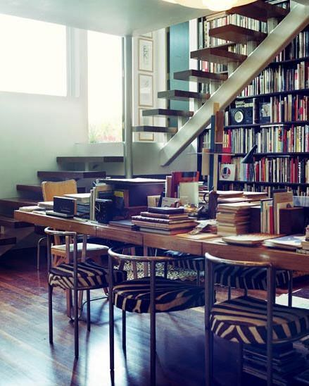 stairs.love.books.love.chairs.love.