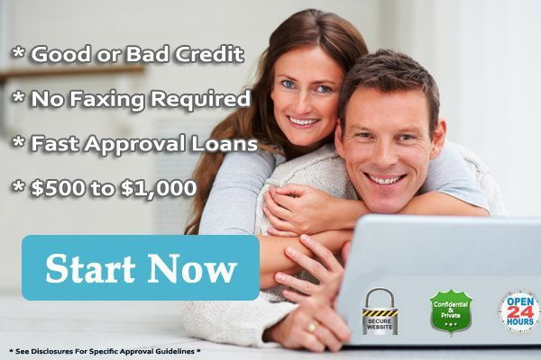 payday loans in Lyndhurst OH