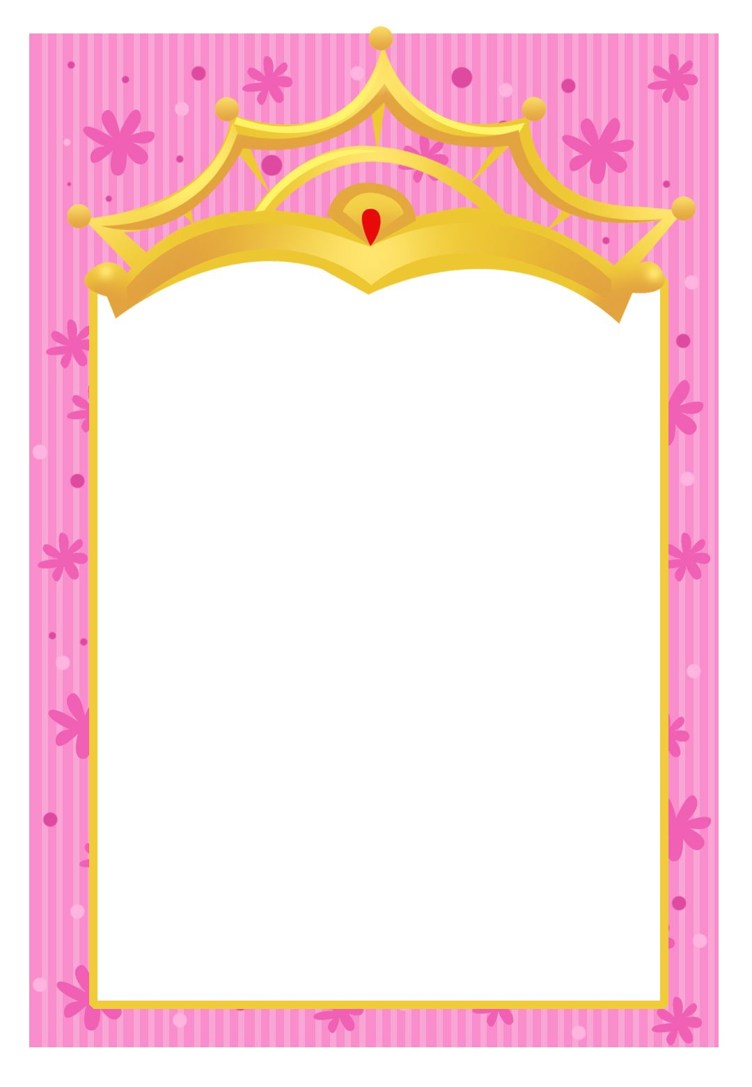 printable a little princess invitation another template printable a little princess invitation another template and you chose the text and can
