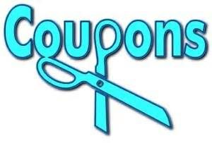 END OF THE MONTH - Print or Order your Coupons before they are...