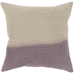 Dd 016 Surya Rugs Pillows Wall Decor Lighting Accent Furniture Throws Bedding Throw Pillows Dip Dye Pillows Modern Throw Pillows