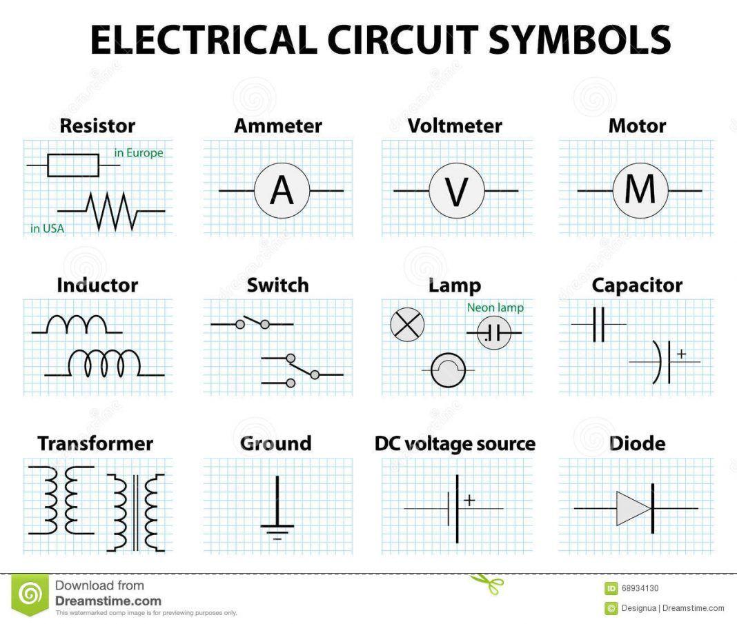 20 Good Haynes Wiring Diagram Legend Ideas Bacamajalah Electrical Symbols Electrical Wiring Diagram Circuit Diagram