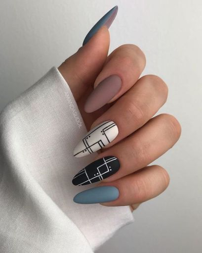 Hot Nail Art You Need To Rock This Summer - Society19