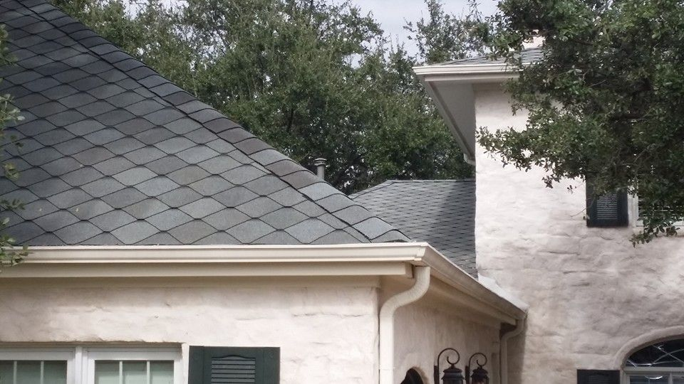 Best Gaf Sienna Chateau Gray Roofing Outdoor Decor Roof 400 x 300
