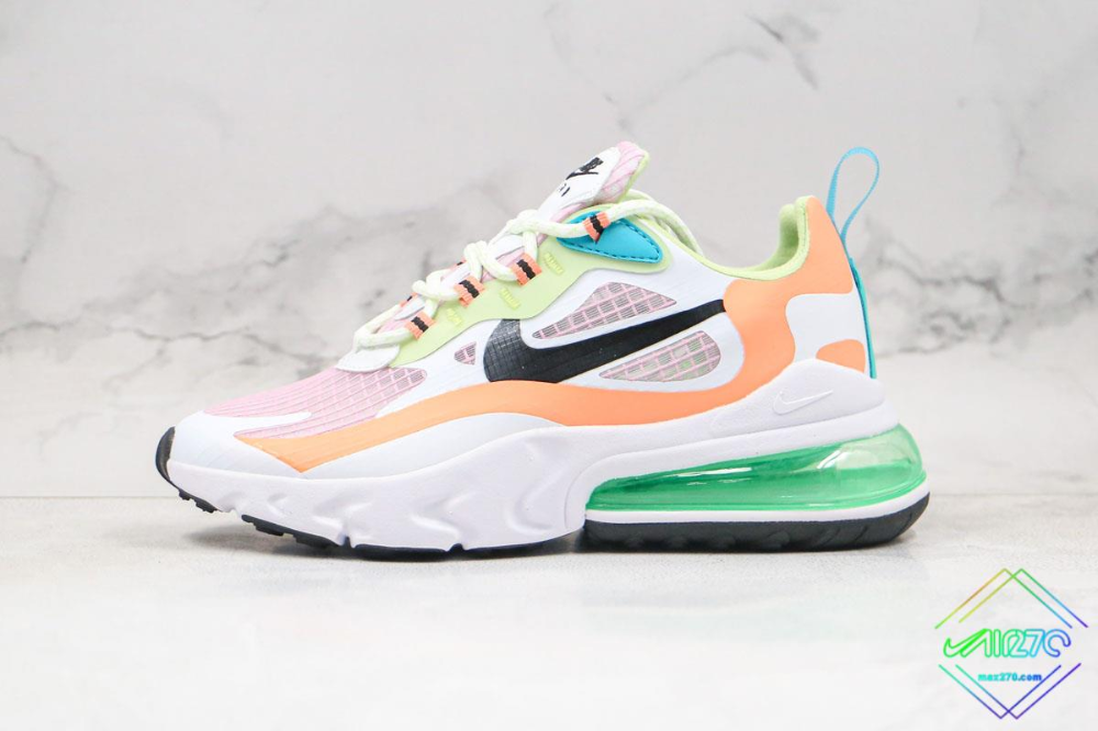 Pin On Air Max 270 React