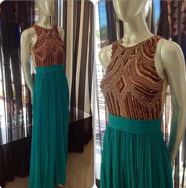 Dress - Rapanui