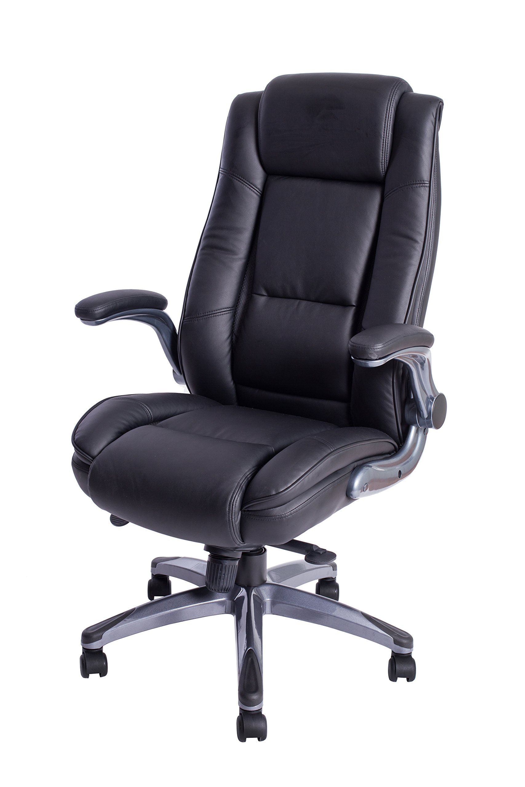 with ergonomic high executive leather gaming pin racing back big e chair and padded desk style tall sports computer office adjustable killabee
