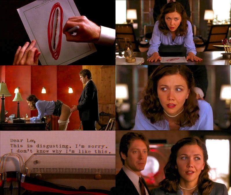 Secretary - Secretara (2002) Film online subtitrat   Filme ...