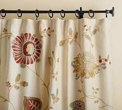 Draperies Patterned Curtains Patterned Drapes Pottery Barn Like Rod Rings Colors Of Pattern On Lots Traditional Curtains Pottery Barn Drapes Curtains