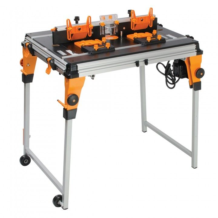 Triton TWX7RT001 Router Table Module Router table, Woodworking and