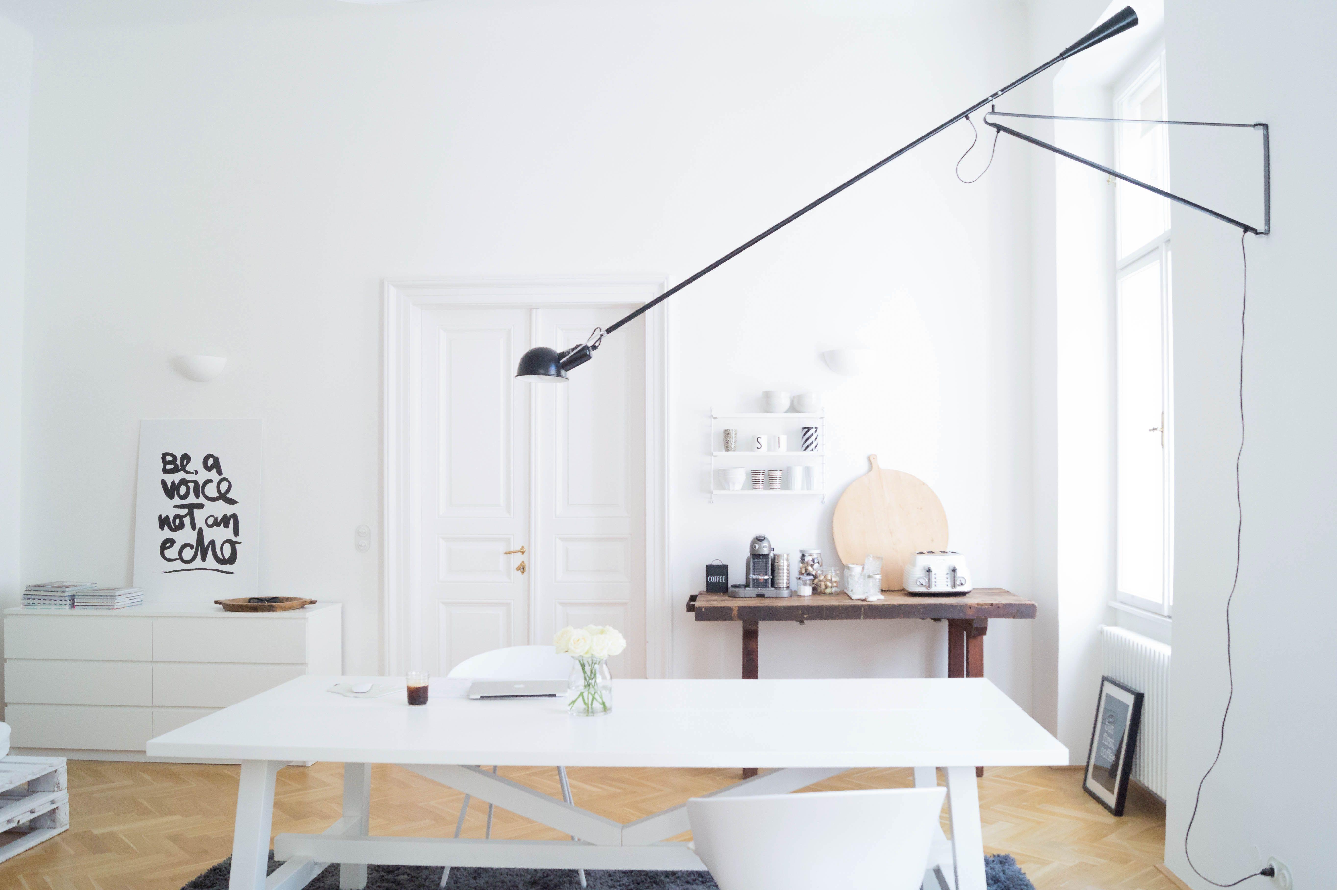 Flos 265   traumzuhause.com   Home, Scandinavian dining ...