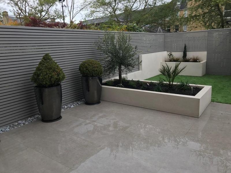 Michael Partridge Garden Design are a team of landscape ...