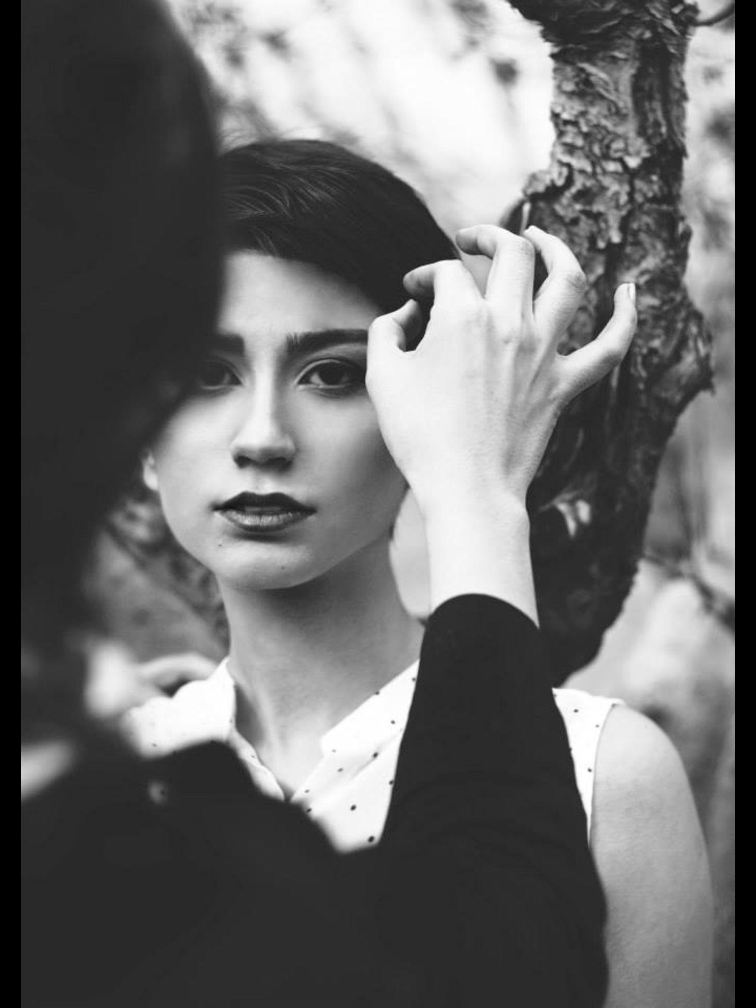 Photo Mona mahpeyma