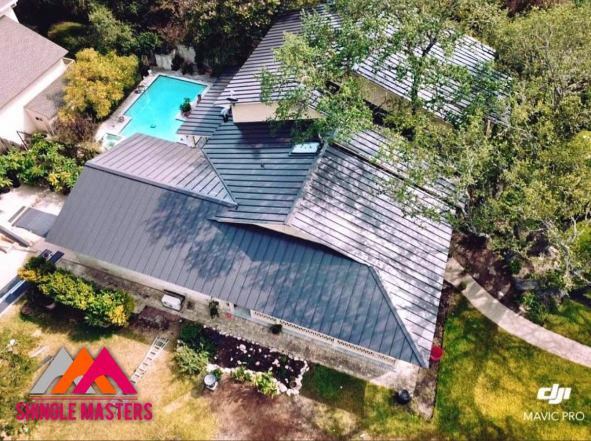 Pin On Shingle Masters Llc Woman Owned Roofing Company