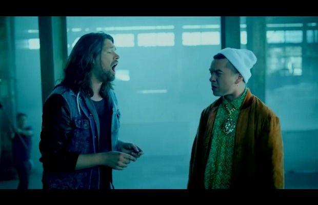 "Video Premiere: Itch ft. Adam Lazzara (Taking Back Sunday), ""Homeless Romantic"" - Alternative Press"