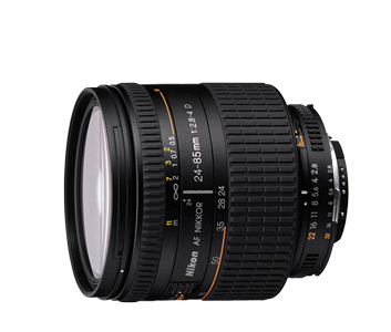 Af Zoom Nikkor 24 85mm F 2 8 4d If From Nikon Nikon Slr Camera Nikon Digital Slr Canon Digital Slr Camera