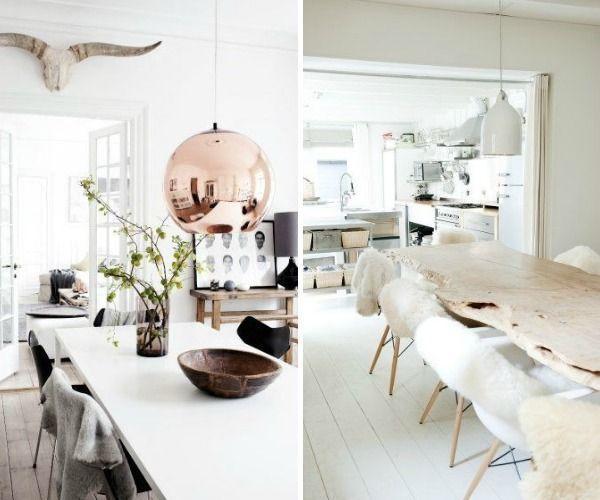 scandinavisch interieur wonen inspiratie scandinavische vloer witte tafel houten flinders hoe dat doe toptrendpin blink cipher bij