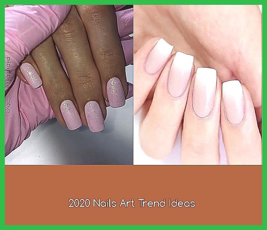 2020 Nails Art Trend Ideas In 2020 Tinted Lip Balm Diy Diy Lip Balm Baby Boomers Nails