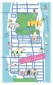 Travelmoon: Travelogue: Palm Beach