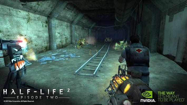 Half-Life 2: Episode Two APK 50 (LATEST VERSION) Free